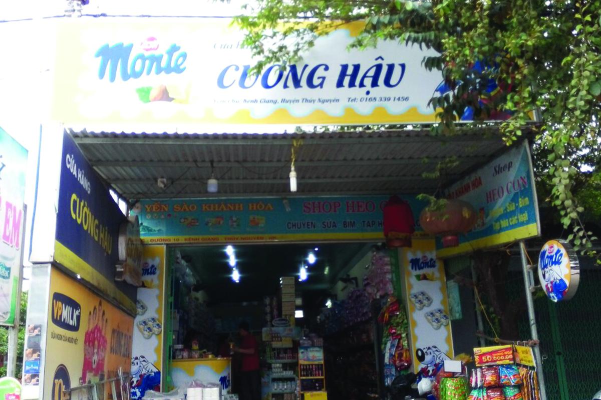 Shop Cường Hậu