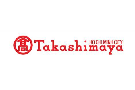 Pigeon Takashimaya Quận 1