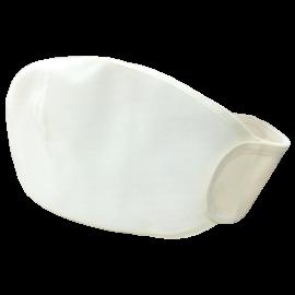 Đai nâng đỡ bụng hỗ trợ thai phụ màu kem size ML
