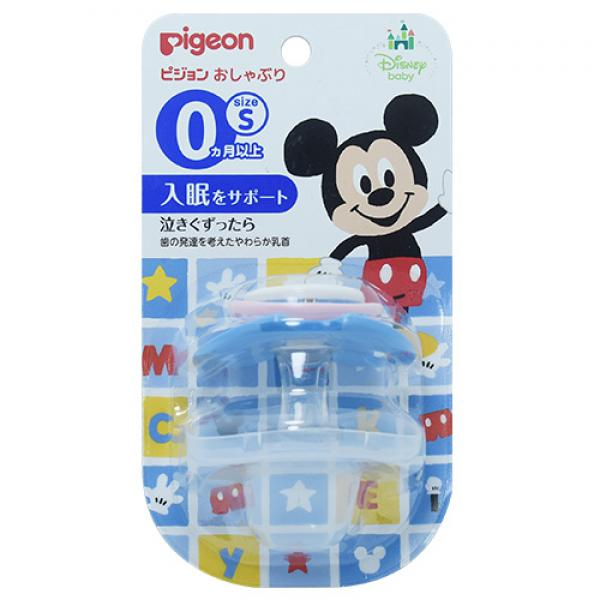 Ty ngậm Mickey size S