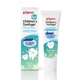 Kem đánh răng trẻ em - Hương tự nhiên