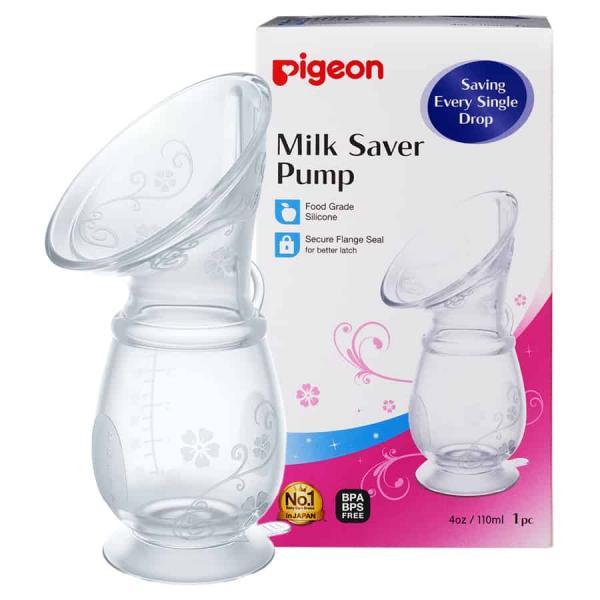 Dụng Cụ Hứng Sữa Mẹ