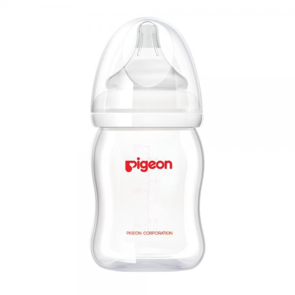 Bình sữa PP plus 160ml (SS)