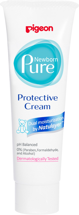 Kem dưỡng ẩm NewBorn Pure 50g
