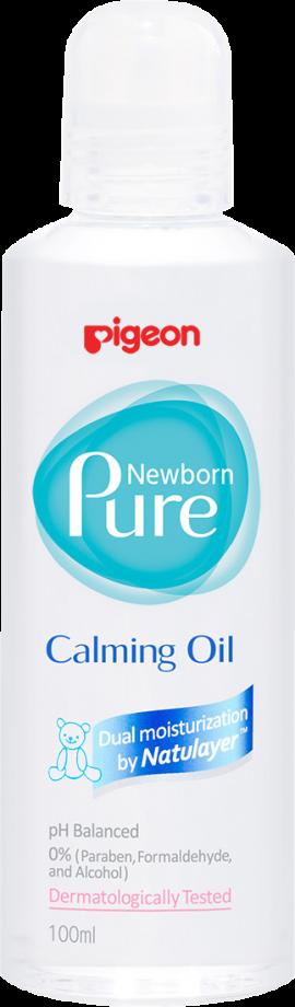 Tinh dầu NewBorn Pure 100ml